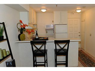 Photo 4: NORTH PARK Condo for sale : 1 bedrooms : 3796 Alabama Street #221 in San Diego