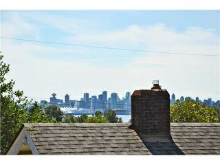 Photo 9: 640 W 15TH Street in North Vancouver: Hamilton House 1/2 Duplex for sale : MLS®# V1041139