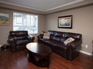 "Photo 11: 44 20176 68TH Avenue in Langley: Willoughby Heights Townhouse for sale in ""Steeple Chase"" : MLS®# F1401877"
