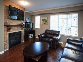 "Photo 12: 44 20176 68TH Avenue in Langley: Willoughby Heights Townhouse for sale in ""Steeple Chase"" : MLS®# F1401877"