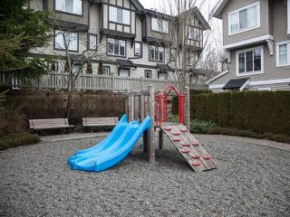 "Photo 5: 44 20176 68TH Avenue in Langley: Willoughby Heights Townhouse for sale in ""Steeple Chase"" : MLS®# F1401877"