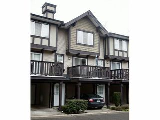 "Photo 2: 44 20176 68TH Avenue in Langley: Willoughby Heights Townhouse for sale in ""Steeple Chase"" : MLS®# F1401877"