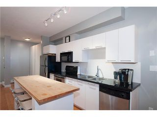 "Photo 8: 205 205 E 10TH Avenue in Vancouver: Mount Pleasant VE Condo for sale in ""THE HUB"" (Vancouver East)  : MLS®# V1056484"