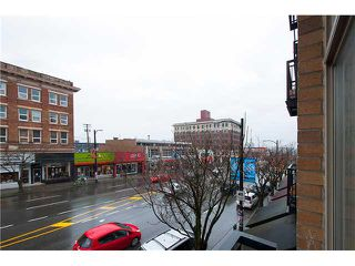 "Photo 17: 205 205 E 10TH Avenue in Vancouver: Mount Pleasant VE Condo for sale in ""THE HUB"" (Vancouver East)  : MLS®# V1056484"