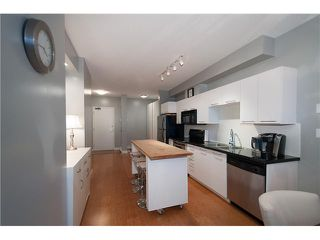 "Photo 5: 205 205 E 10TH Avenue in Vancouver: Mount Pleasant VE Condo for sale in ""THE HUB"" (Vancouver East)  : MLS®# V1056484"
