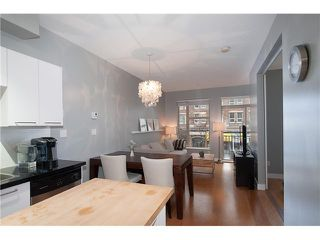"Photo 3: 205 205 E 10TH Avenue in Vancouver: Mount Pleasant VE Condo for sale in ""THE HUB"" (Vancouver East)  : MLS®# V1056484"