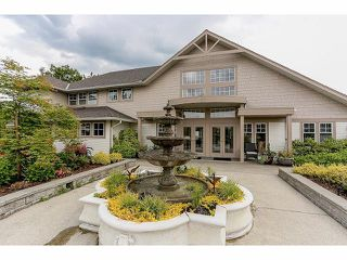 "Photo 14: 5 9012 WALNUT GROVE Drive in Langley: Walnut Grove Townhouse for sale in ""QUEEN ANNE GREEN"" : MLS®# F1413669"