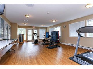"""Photo 17: 5 9012 WALNUT GROVE Drive in Langley: Walnut Grove Townhouse for sale in """"QUEEN ANNE GREEN"""" : MLS®# F1413669"""