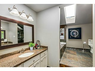 "Photo 12: 2353 NOTTINGHAM Place in Port Coquitlam: Citadel PQ House for sale in ""Citadel Heights"" : MLS®# V1071418"