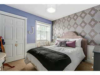 "Photo 14: 2353 NOTTINGHAM Place in Port Coquitlam: Citadel PQ House for sale in ""Citadel Heights"" : MLS®# V1071418"