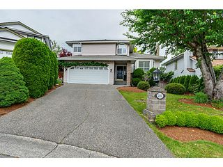 "Photo 1: 2353 NOTTINGHAM Place in Port Coquitlam: Citadel PQ House for sale in ""Citadel Heights"" : MLS®# V1071418"