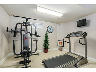 "Photo 17: 2353 NOTTINGHAM Place in Port Coquitlam: Citadel PQ House for sale in ""Citadel Heights"" : MLS®# V1071418"
