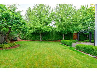 "Photo 18: 2353 NOTTINGHAM Place in Port Coquitlam: Citadel PQ House for sale in ""Citadel Heights"" : MLS®# V1071418"