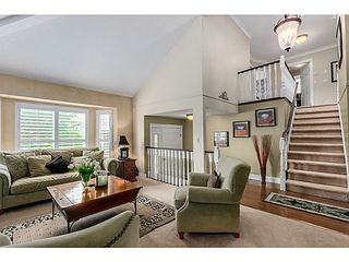 "Photo 2: 2353 NOTTINGHAM Place in Port Coquitlam: Citadel PQ House for sale in ""Citadel Heights"" : MLS®# V1071418"