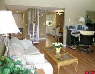 "Photo 3: 401 14355 103RD AV in Surrey: Whalley Condo for sale in ""CLAIRIDGE COURT"" (North Surrey)  : MLS®# F2511032"