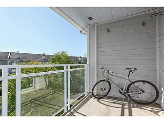 "Photo 9: 415 3608 DEERCREST Drive in North Vancouver: Roche Point Condo for sale in ""DEERFIELD"" : MLS®# V1087667"