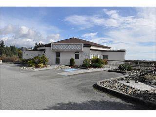 "Photo 14: 306 1585 FIELD Road in Sechelt: Sechelt District Townhouse for sale in ""PORT STALASHAN"" (Sunshine Coast)  : MLS®# V1089650"