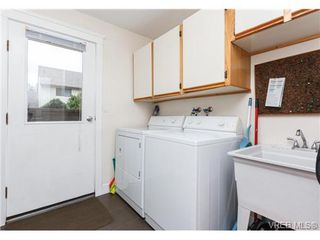 Photo 15: 10 4350 West Saanich Rd in VICTORIA: SW Royal Oak Row/Townhouse for sale (Saanich West)  : MLS®# 684838