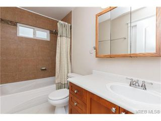 Photo 11: 10 4350 West Saanich Rd in VICTORIA: SW Royal Oak Row/Townhouse for sale (Saanich West)  : MLS®# 684838
