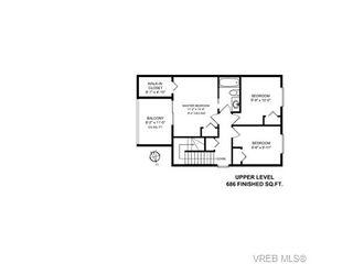 Photo 20: 10 4350 West Saanich Rd in VICTORIA: SW Royal Oak Row/Townhouse for sale (Saanich West)  : MLS®# 684838