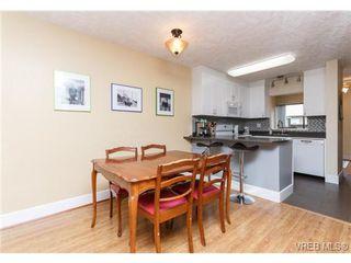 Photo 8: 10 4350 West Saanich Rd in VICTORIA: SW Royal Oak Row/Townhouse for sale (Saanich West)  : MLS®# 684838