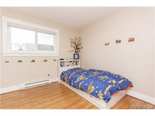 Photo 13: 10 4350 West Saanich Rd in VICTORIA: SW Royal Oak Row/Townhouse for sale (Saanich West)  : MLS®# 684838