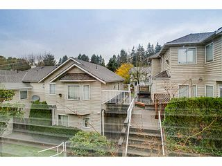 Photo 10: 14 838 TOBRUCK Avenue in North Vancouver: Hamilton Townhouse for sale : MLS®# V1095285