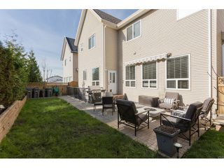 "Photo 24: 18356 67TH Avenue in Surrey: Cloverdale BC House for sale in ""Cloverdale"" (Cloverdale)  : MLS®# F1433972"