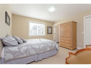 "Photo 20: 18356 67TH Avenue in Surrey: Cloverdale BC House for sale in ""Cloverdale"" (Cloverdale)  : MLS®# F1433972"