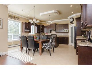 "Photo 6: 18356 67TH Avenue in Surrey: Cloverdale BC House for sale in ""Cloverdale"" (Cloverdale)  : MLS®# F1433972"