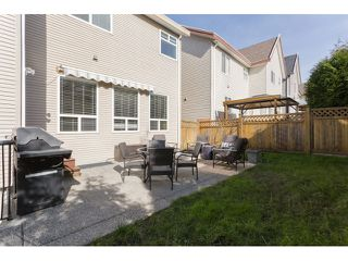 "Photo 23: 18356 67TH Avenue in Surrey: Cloverdale BC House for sale in ""Cloverdale"" (Cloverdale)  : MLS®# F1433972"