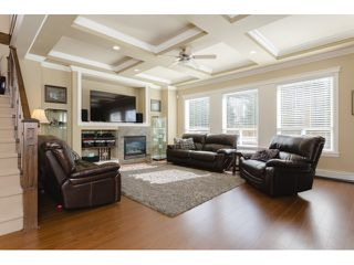 "Photo 3: 18356 67TH Avenue in Surrey: Cloverdale BC House for sale in ""Cloverdale"" (Cloverdale)  : MLS®# F1433972"