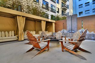 Photo 19: DOWNTOWN Condo for sale : 1 bedrooms : 889 Date #203 in San Diego