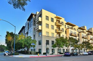 Photo 13: DOWNTOWN Condo for sale : 1 bedrooms : 889 Date #203 in San Diego