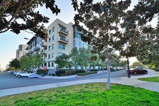 Photo 12: DOWNTOWN Condo for sale : 1 bedrooms : 889 Date #203 in San Diego