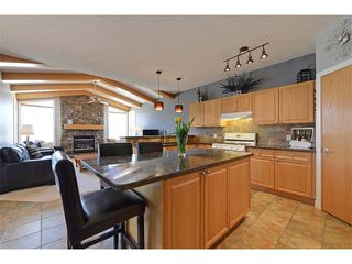 Photo 2: 94 SIMCOE Circle SW in Calgary: Signature Parke House for sale : MLS®# C4006481