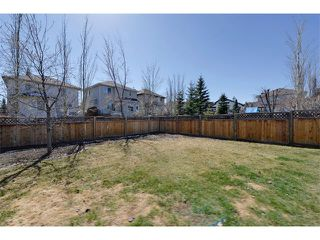 Photo 43: 94 SIMCOE Circle SW in Calgary: Signature Parke House for sale : MLS®# C4006481