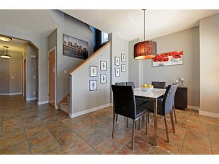 Photo 11: 94 SIMCOE Circle SW in Calgary: Signature Parke House for sale : MLS®# C4006481