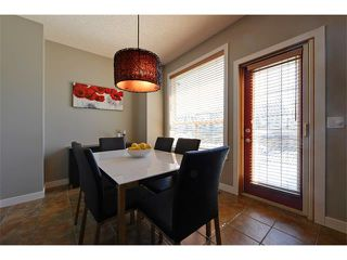 Photo 9: 94 SIMCOE Circle SW in Calgary: Signature Parke House for sale : MLS®# C4006481