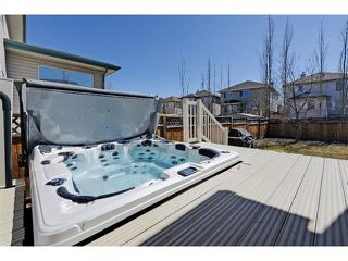 Photo 41: 94 SIMCOE Circle SW in Calgary: Signature Parke House for sale : MLS®# C4006481
