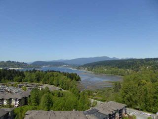 "Photo 2: 2506 660 NOOTKA Way in Port Moody: Port Moody Centre Condo for sale in ""NAHANNI"" : MLS®# V1117714"