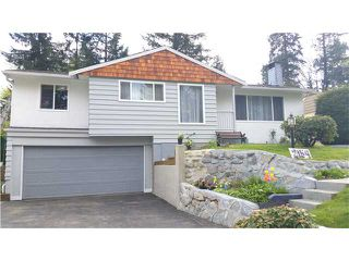 "Photo 1: 2154 AUDREY Drive in Port Coquitlam: Mary Hill House for sale in ""MARY HILL"" : MLS®# V1117757"