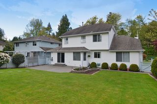 Photo 23: 4866 196TH Street in Langley: Langley City House for sale : MLS®# F1438957