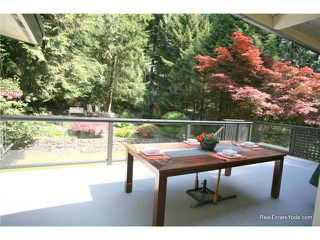 "Photo 10: 1490 EDGEWATER Lane in North Vancouver: Seymour House for sale in ""Seymour"" : MLS®# V1118997"