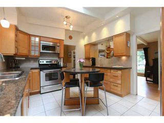 "Photo 6: 1490 EDGEWATER Lane in North Vancouver: Seymour House for sale in ""Seymour"" : MLS®# V1118997"