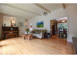 "Photo 3: 1490 EDGEWATER Lane in North Vancouver: Seymour House for sale in ""Seymour"" : MLS®# V1118997"