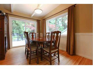 "Photo 4: 1490 EDGEWATER Lane in North Vancouver: Seymour House for sale in ""Seymour"" : MLS®# V1118997"