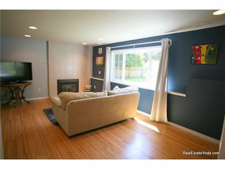 "Photo 18: 1490 EDGEWATER Lane in North Vancouver: Seymour House for sale in ""Seymour"" : MLS®# V1118997"