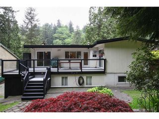 "Photo 20: 1490 EDGEWATER Lane in North Vancouver: Seymour House for sale in ""Seymour"" : MLS®# V1118997"
