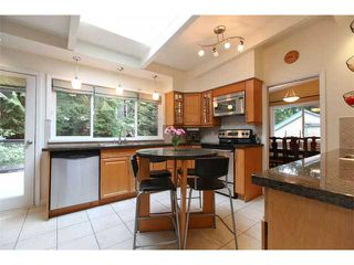 "Photo 5: 1490 EDGEWATER Lane in North Vancouver: Seymour House for sale in ""Seymour"" : MLS®# V1118997"